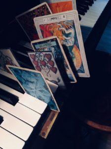 """Nezapomeňte: """"Osud míchá karty, ale my hrajeme"""" Arthur Schopenhauer"""